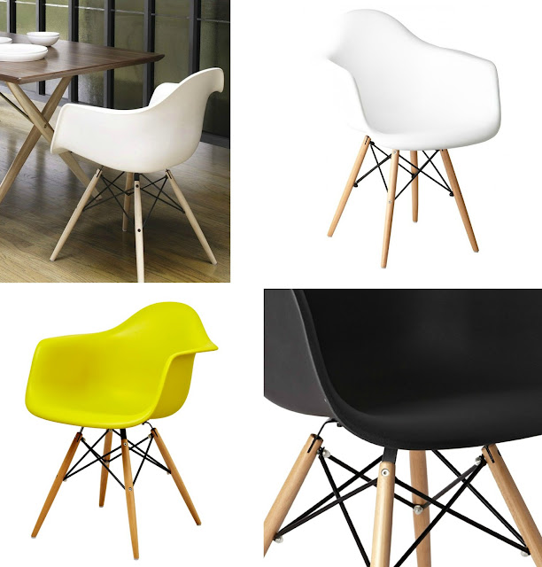 DSW Charles Eames