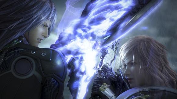 Final Fantasy XIII-2 PC Full Version Screenshot 1