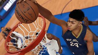 NBA 2K15 pc game wallpapers|images|screenshots