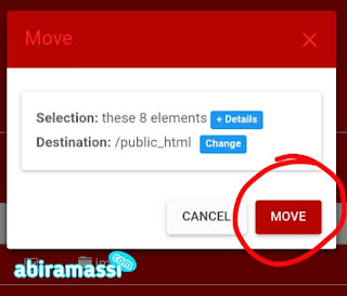 Moves File