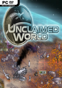 Download Unclaimed World v0.8.0.1 Full Version for PC