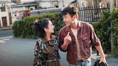 How Long Will I Love U 2018 Jiayin Lei Liya Tong Image 2