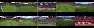 PES 2017 San Mamés Stadium by Santi69