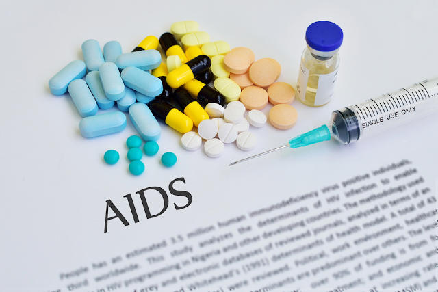 Treating HIV/AIDS
