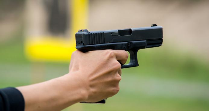 Policía mata uno de cuatro presuntos atracadores en La Vega