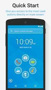 Tema Android Ringan Terbaik paling populer