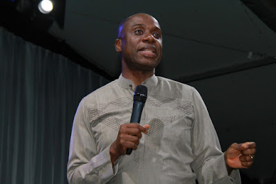 JUST IN: Amaechi exposes Jonathan's wasteful spending on River Niger dredging