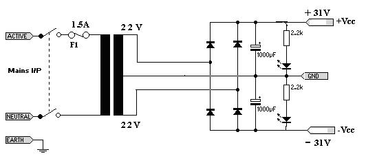 Cracked Solutions Hifi Audio Amplifier Circuit Design And