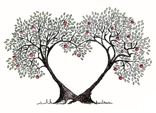 Saiba dar amor.