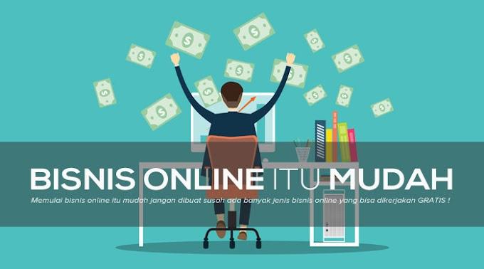 Peluang Bisnis Online Yang Menjanjikan Saat Ini!