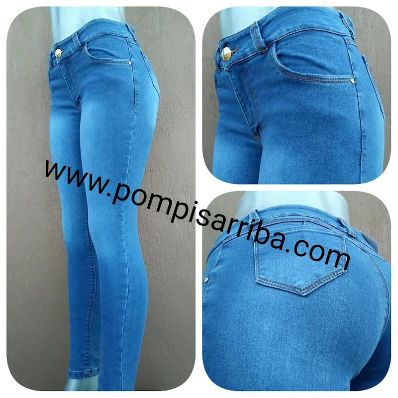 Compra Jeans de Mezclilla a la venta