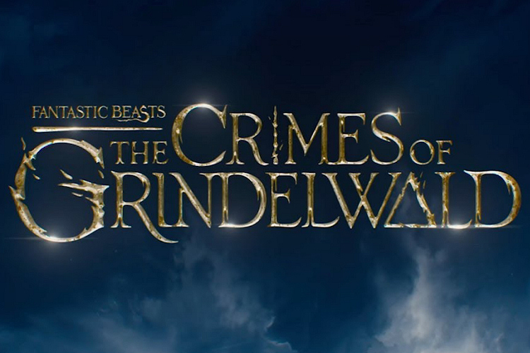 Fantastic Beasts: Crimes of Grindelwald Scenes