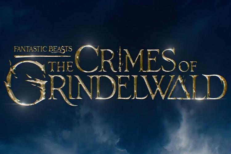 Fantastic Beasts: Crimes of Grindelwald Scenes