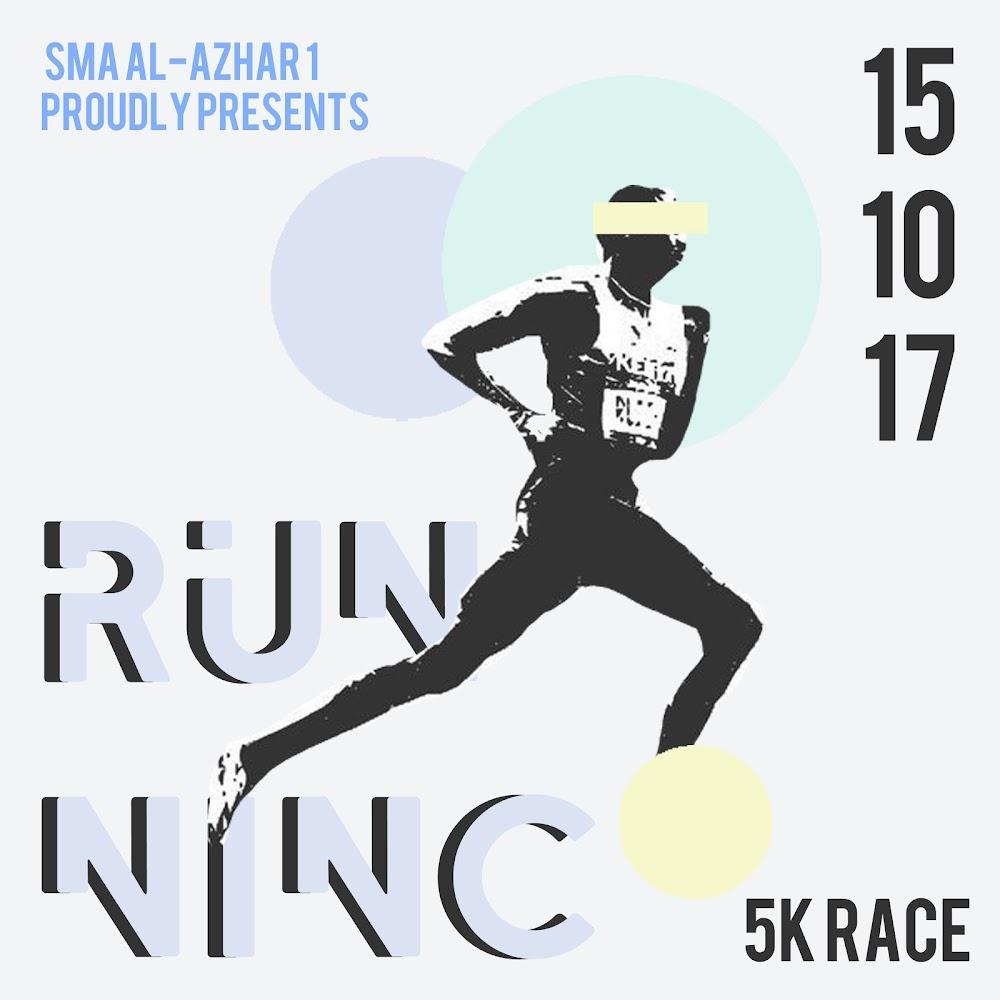 Runninc - Al Azhar • 2017