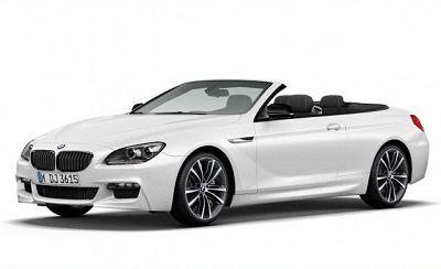 Harga BMW Seri 6