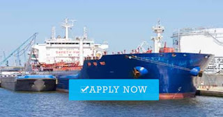 urgent job oil tanker ship 2019