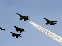 WOW... TNI AU akan Siagakan Pesawat Tempur Amankan Raja Salman
