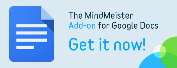 Crea Mapas Mentales con Google Docs