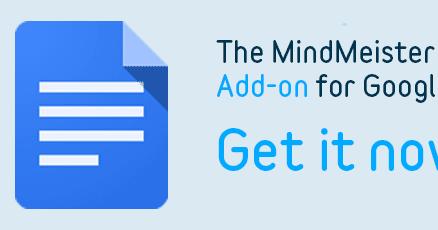Crea Mapas Mentales con Google Docs.