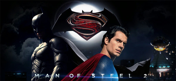 Batman Vs. Superman:  tráiler fan-made