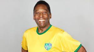 Pelé elogia trabalho do técnico Tite e estilo 'coletivo' da seleção