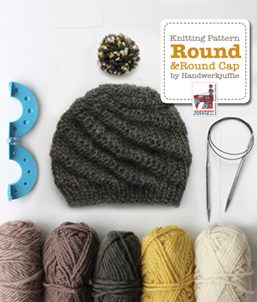 BREIEN | Round and round MUTS