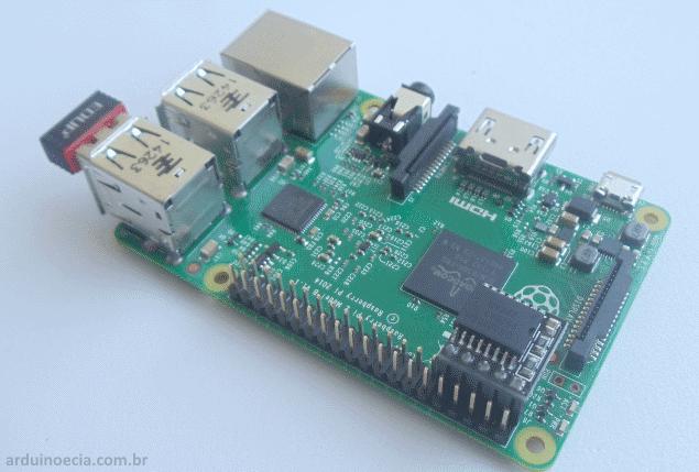 Como usar o módulo RTC DS3231 com Raspberry Pi