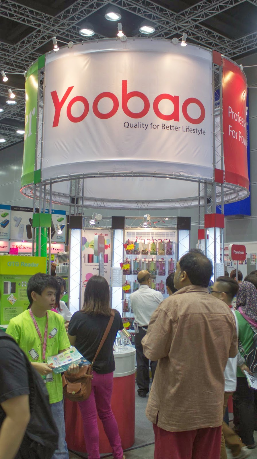 Coverage of PIKOM PC Fair 2014 @ Kuala Lumpur Convention Center 316