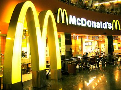 Cara & Syarat Melamar Lowongan Kerja di McDonald's Terbaru