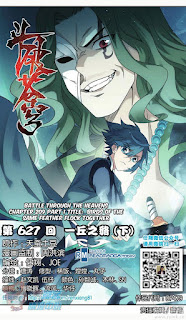 Battle Through the Heavens Chapter 209 Bahasa Indonesia