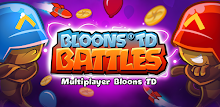 Bloons TD Battles APK