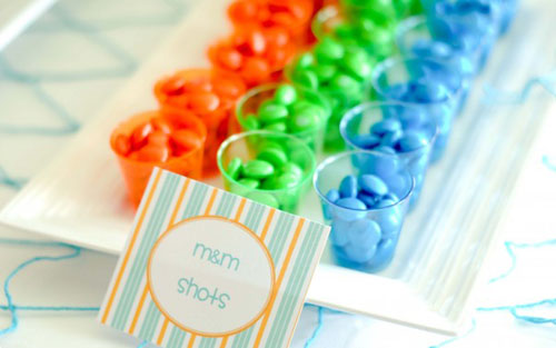 August Theme Party Ideas End Of Summer Bash