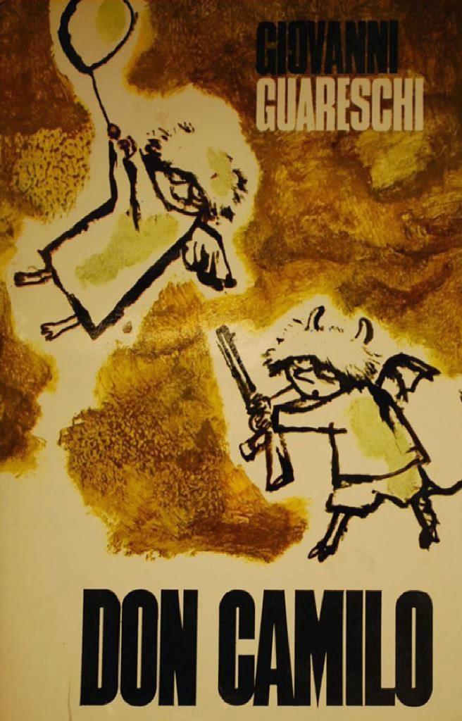 Don Camilo: Un mundo pequeño – Giovanni Guareschi