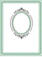 Cara Membuat Buku Yasin Sendiri Mulai dari Desain Cover, Jilid dan Finishing, frame, cover yasin