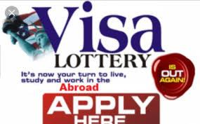 Apply: Canadian Visa Lottery 2018/2019 Application Form Out Online