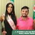 A trajetória de Maria Eduarda Zordão, a Miss Teen São Paulo