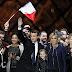 """#Presidentielle2017: Emmanuel Macron llamó a """"reconstruir la relación entre Europa y los ciudadanos"""""""