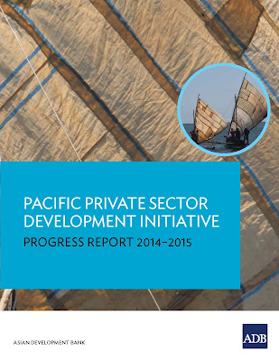 PSDI Progress Report 2014-2015 cover