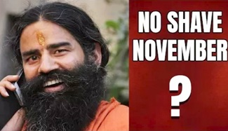 What is No Shave November ? | No Shave November for a Cause