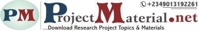 Research Project Topics & Materials | Download Free Projects