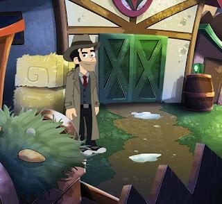 juegos de aventuras online en español