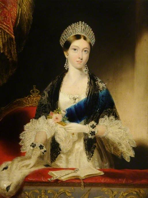 Sundays With Victoria Queen Adelaides Diamond Fringe