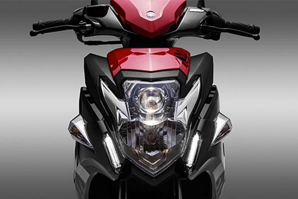 List Harga Motor Matic YAMAHA Semua Type Edisi 2016