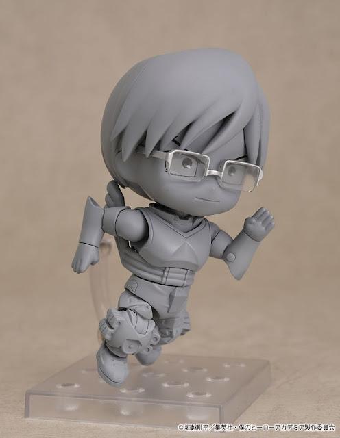My Hero Academia - Nendoroid Tenya Iida