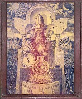 Sun and Moon Equal Divine Balanced Opposites Sun-moon-alchemy