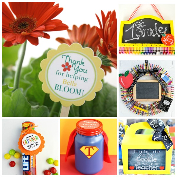 GIFT IDEAS FOR TEACHERS #teacherappreciationgifts #teacherappreciationweek #teacherappreciation #giftideasforteachers #kidmadegifts