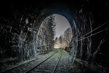 Terowongan Paledang, Terowongan Angker Saksi Tragedi Mengenaskan