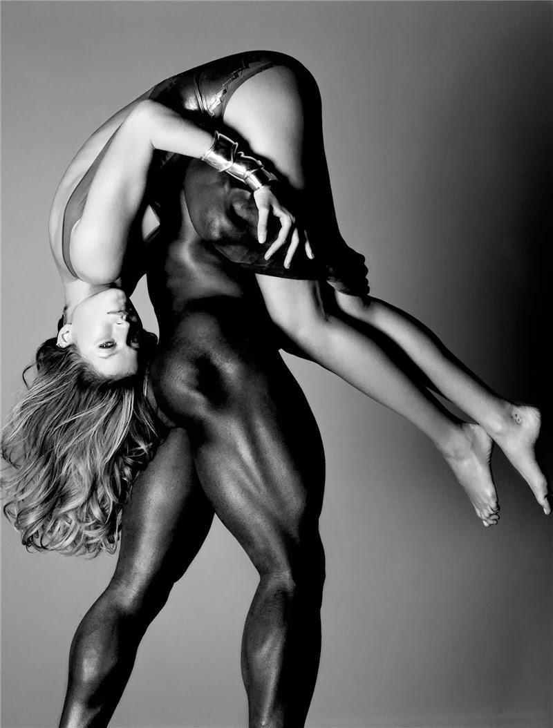 морали черная и белая фото эротика также