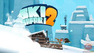 ski_safari_2 Ski Safari 2 1.3.2 APK Free Download for Android Apps