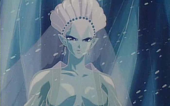 Princess Snow Kaguya ( Sailor Moon S )